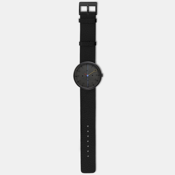 Optimef black