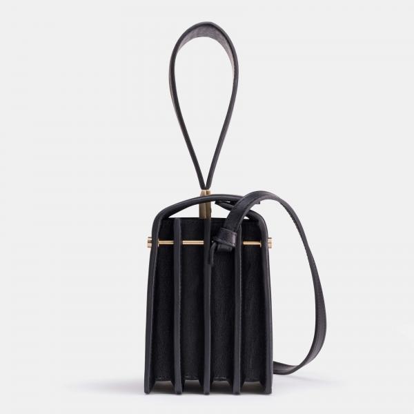 Optimef-Prima Mini-Black