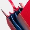 Optimef-Prima Mini-Ruby Red