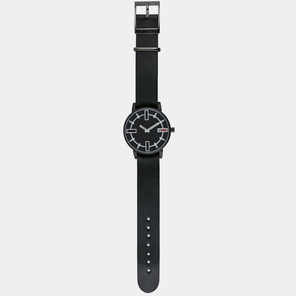 Optimef Victoria Black - black