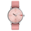 Optimef Victoria Candy-pink leather