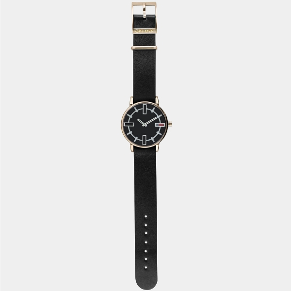 Optimef Victoria Copper - black