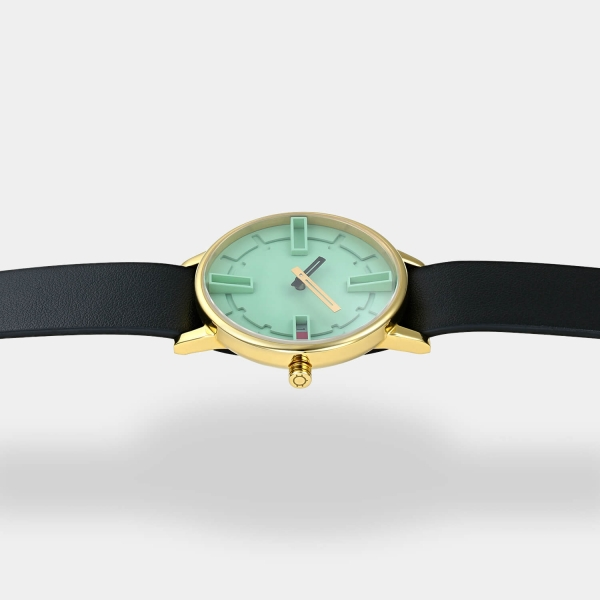 Optimef Victoria Neo Mint - black