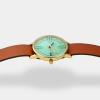 Optimef Victoria Neo Mint - rust