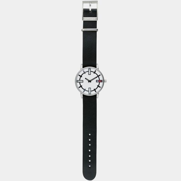 Optimef Victoria Silver - black