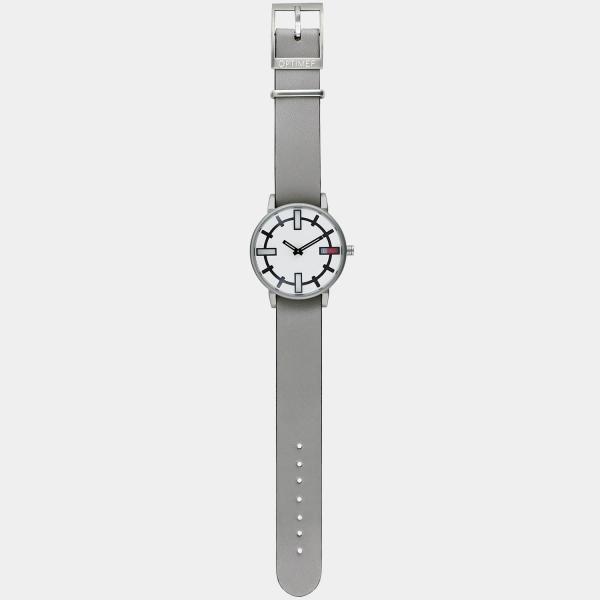 Optimef Victoria Silver - grey